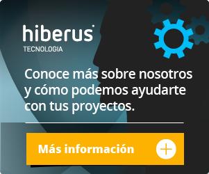 En Hiberus, te ayudamos en lo que necesites