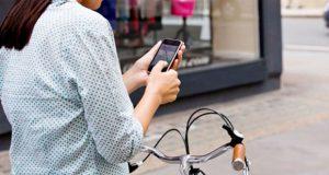 Posicionamiento SEO en teléfonos móviles