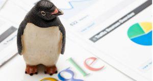 Actualizaciones de Google Penguin