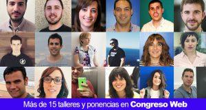 Congreso Web Zaragoza
