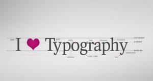 Tipografia web buenas prácticas