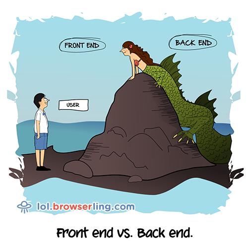 Maquetacion vs Programacion