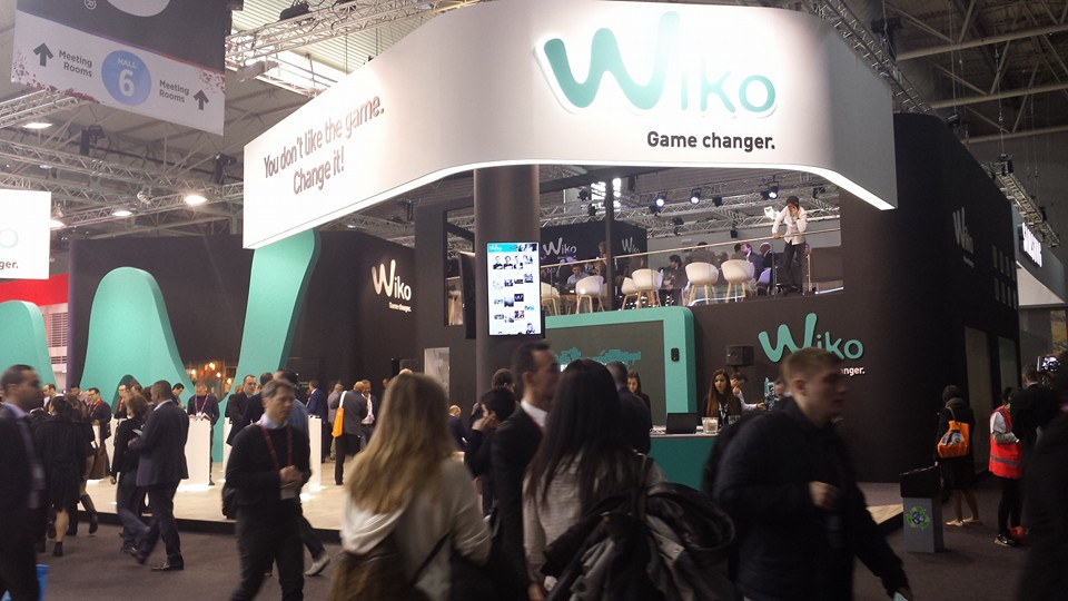 stand wiko