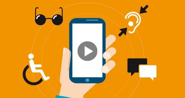 Accesibilidad en multimedia