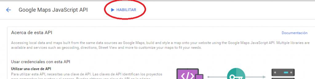 Como Solucionar El Error De Google Maps Api Missingkeymaperror