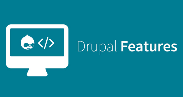 drupal modulo features