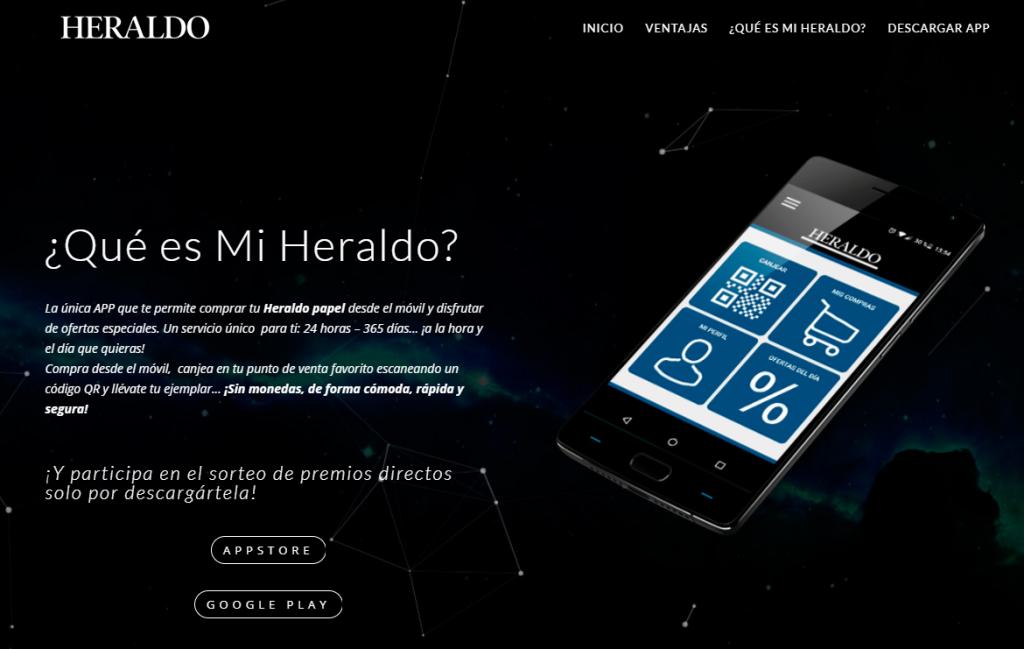 mi heraldo app