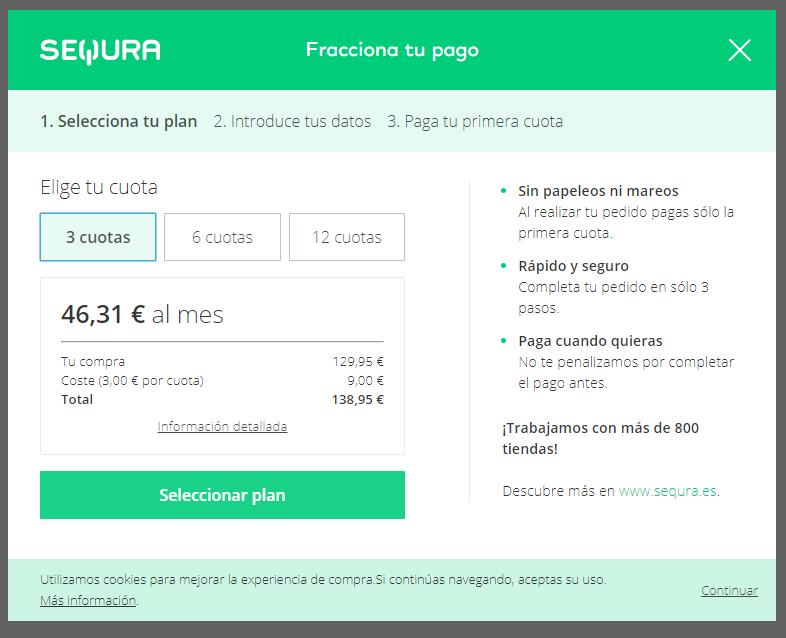 SeQura