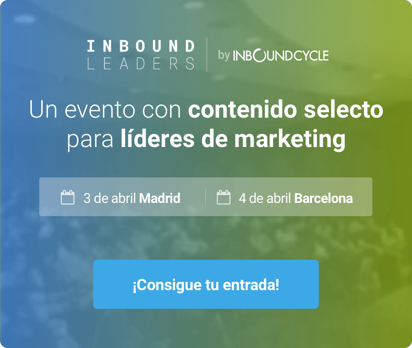 Ven a Inbound Leaders