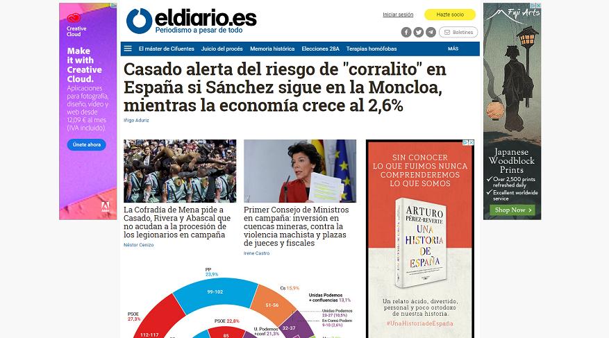 eldiario es