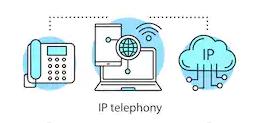 que es telefonia IP