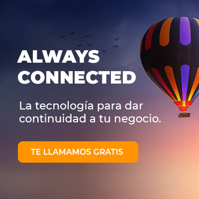 Always-Connected