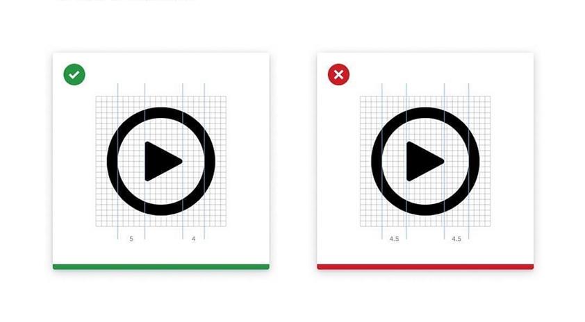 correcion optica icono