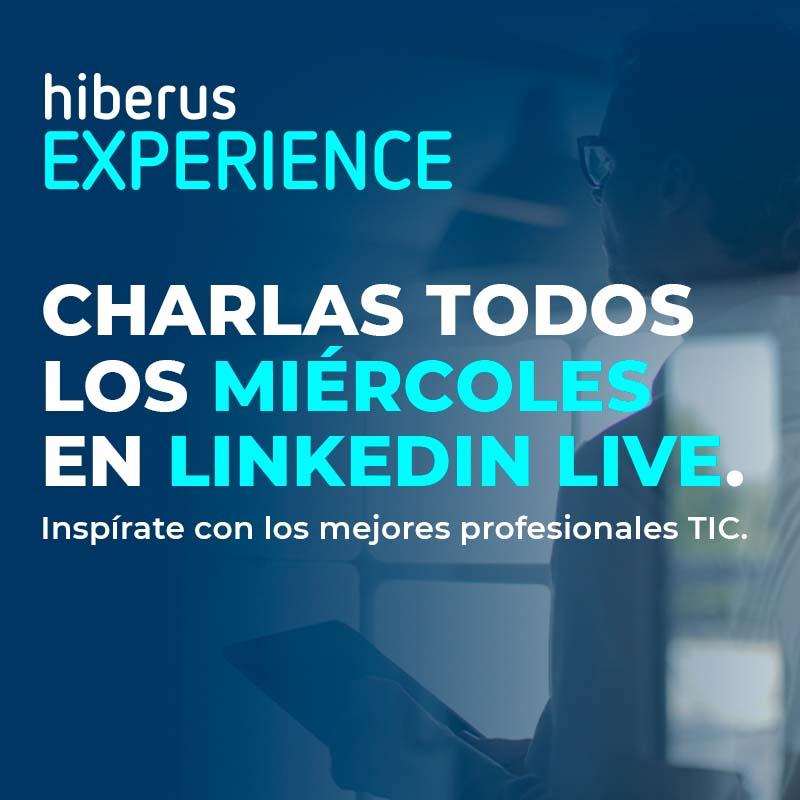 Encuentros Hiberus Experience