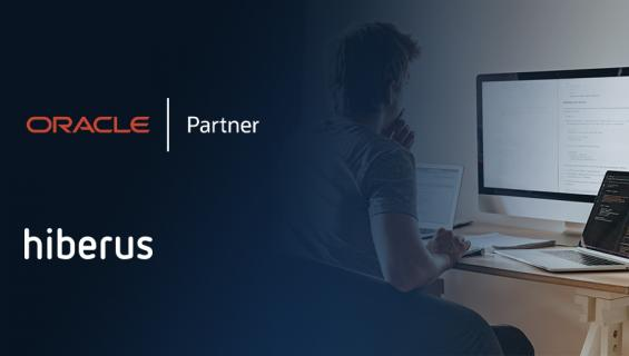 Partner Oracle Cloud